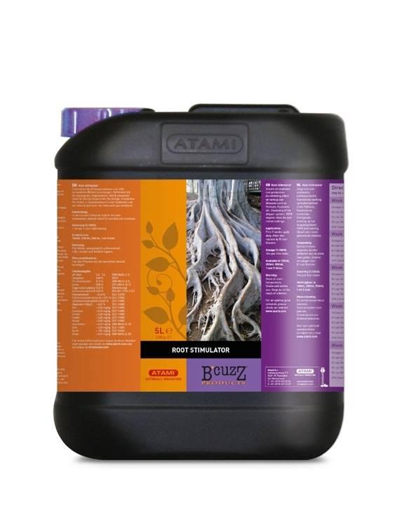 Rootstimulator (WORTEL) B'cuzz