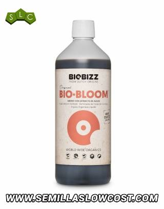 Bio Bloom BioBizz
