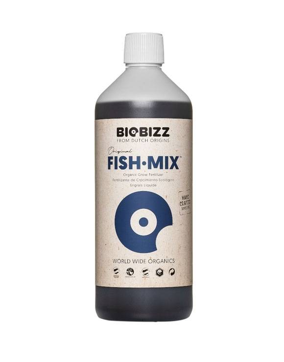 Fish Mix BioBizz