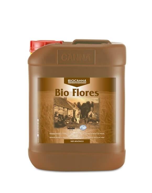 Bio Flores Canna