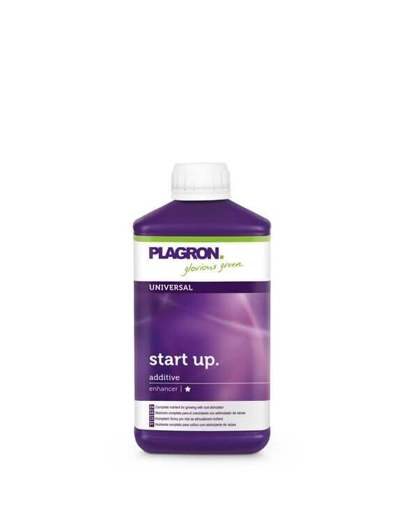 Star Up Plagron