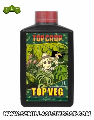 Top Veg Top Crop