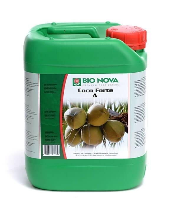 Coco Forte A Bio Nova