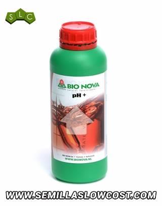 pH + 1 L Bio Nova