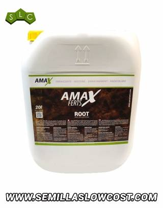 Fertilizante Amax Root