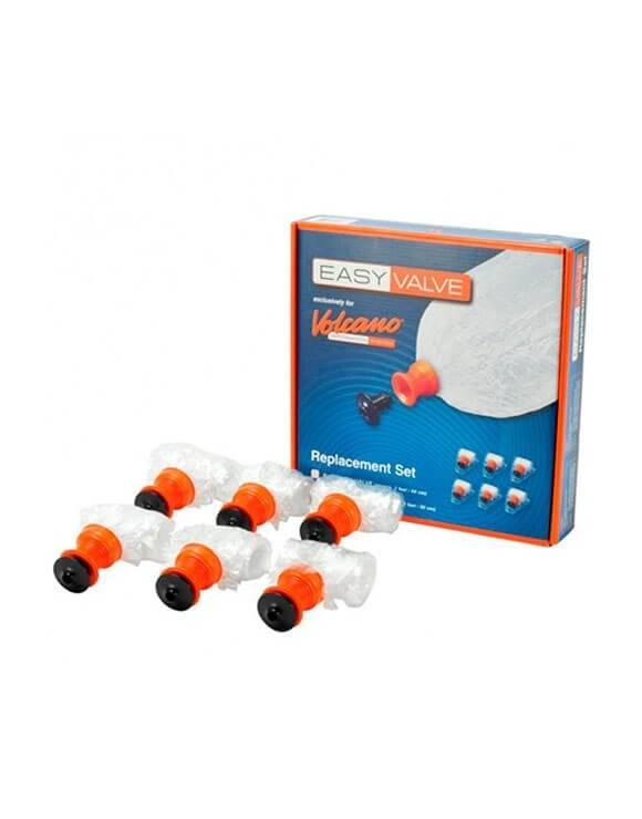 Easy Valve Replacement set 6 uds