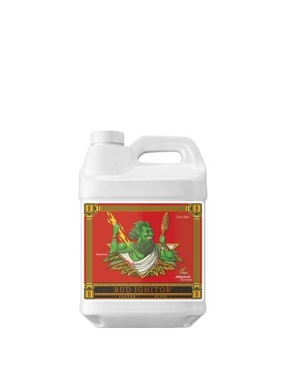 Advanced Nutrients: Bud Ignitor