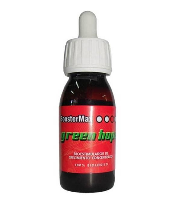 BoosterMax GreenHope