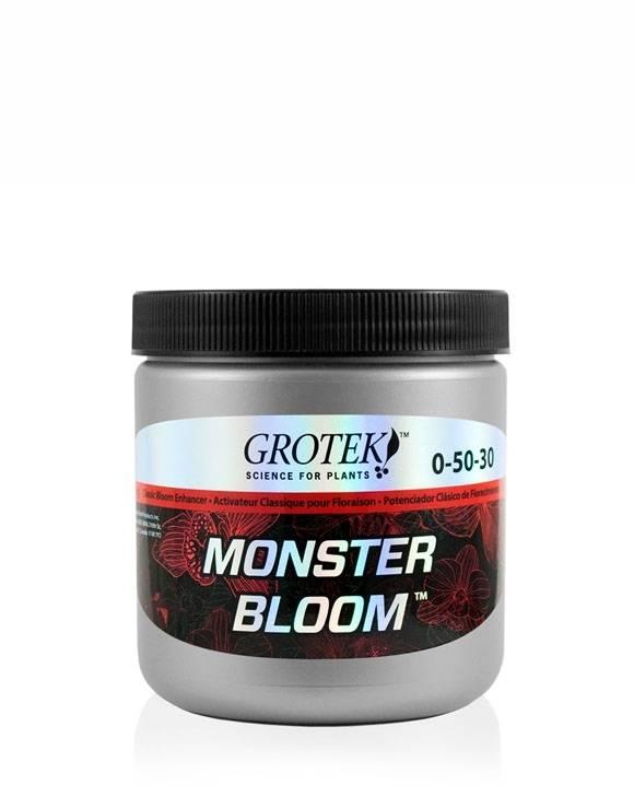 Monster Bloom Grotek