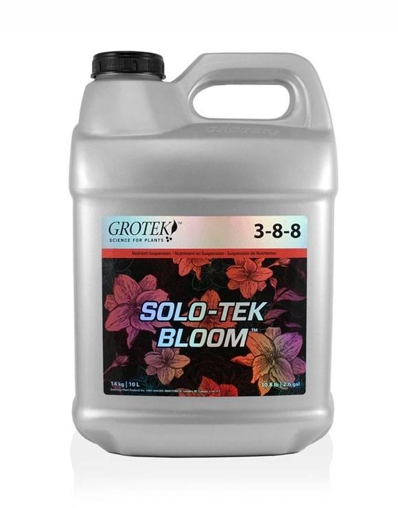 Solo-tek bloom