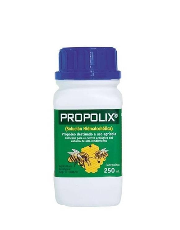 Própolix Fungicida Trabe