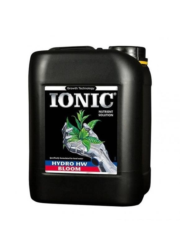 Ionic Hydro Bloom HW Growth Technology