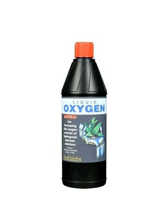 Liquid Oxigen Growth Technology