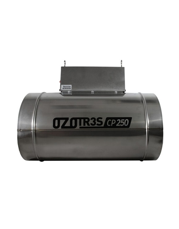 Ozonizador ozotres cp