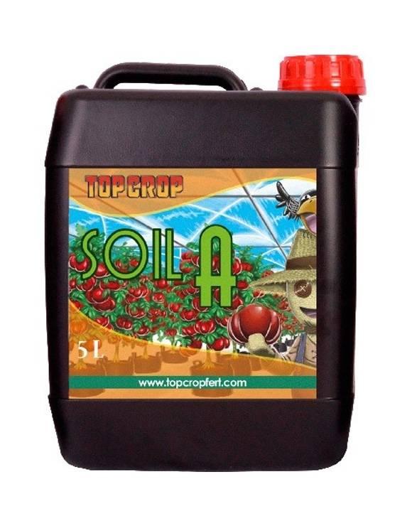 Soil A Top Crop