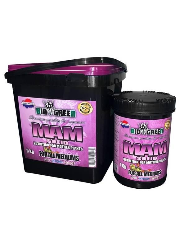 MAM - BioGreen