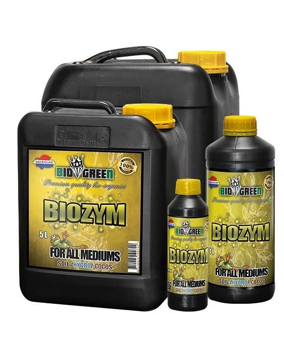 Bio Zym - BioGreen