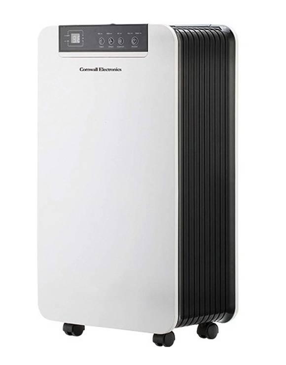 Deshumidificador 10 L/día Cornwall Electronics