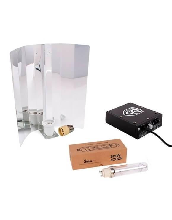 Kit LEC 315W Solux Selecta PRO 4200K