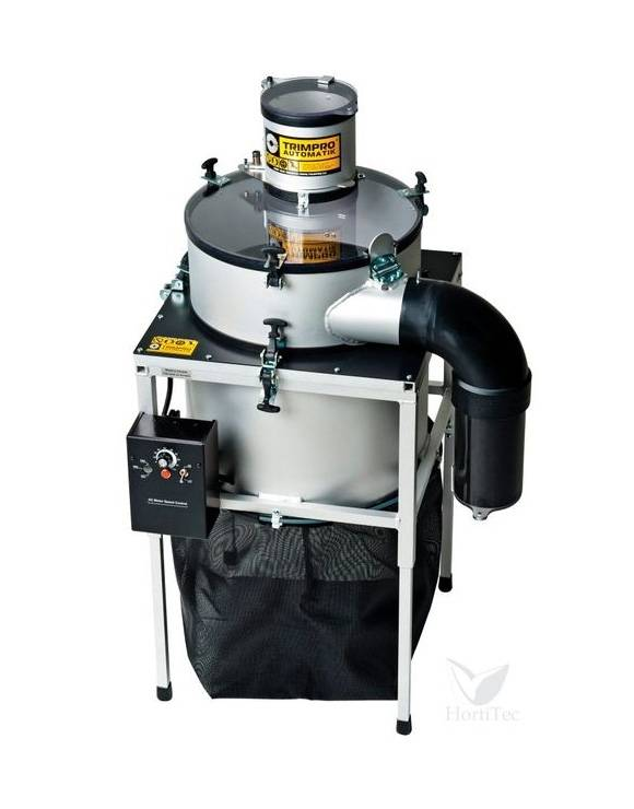 TrimPRO Automatik - Peladoras industriales