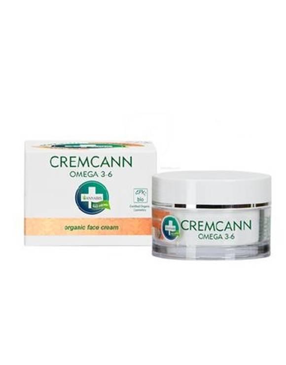 Cremcann Omega 3-6 Annabis