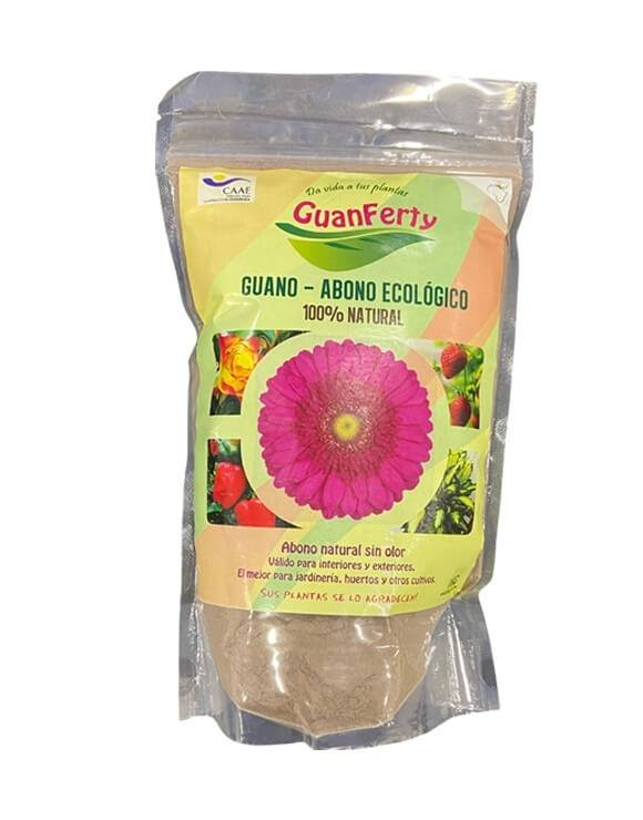 Guanferty - Guano en polvo (1 kg)