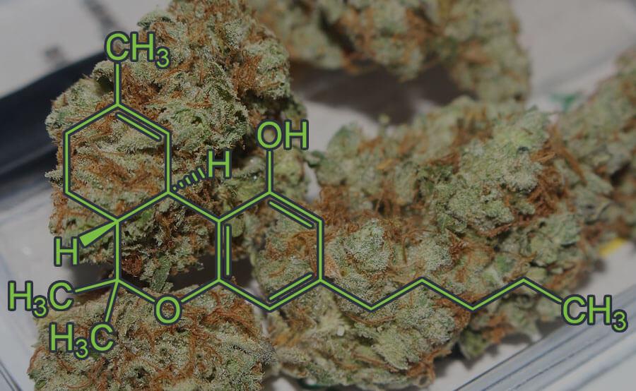 formula THC