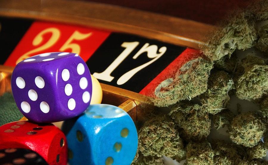 Los Mejores Juegos Para Beber Y Fumar Marihuana En Pareja