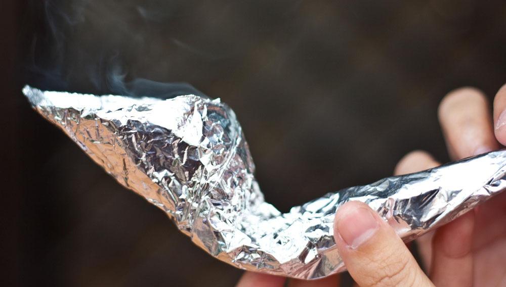 pipa aluminio