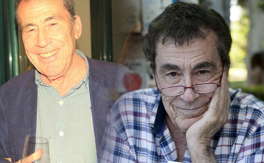 Escritor y pensador Sánchez Dragó