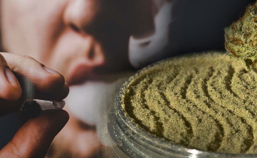 fumar marihuana porro
