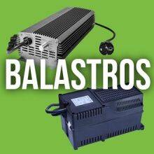 Balastros