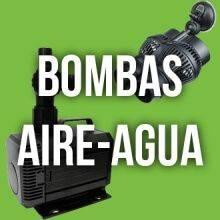 Bombas Aire-Agua