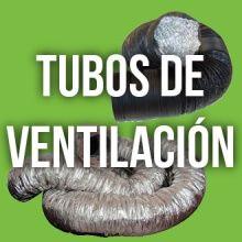 Tubos Ventilación