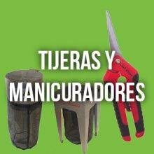 Tijeras y Manicuradores