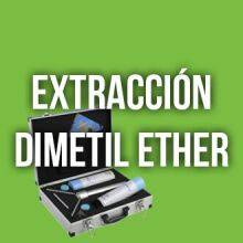 Extraccion Dimetil Ether