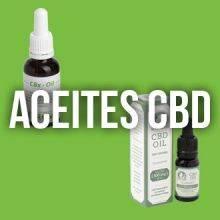 Aceites CBD