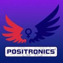 Positronics Feminizadas