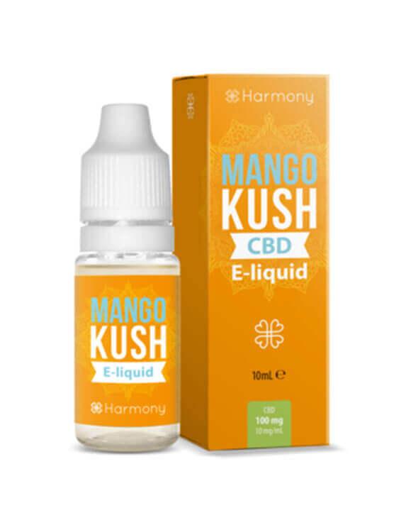 Mango Kush Harmony CBD