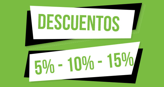 Descuentos grow shop SLC