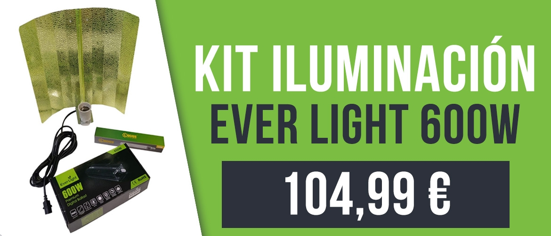Kit Iluminación Ever Light